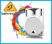 【小麥老師樂器館】Behringer 耳朵牌 PASSIVE SPEAKERS B215XL-WH 被動式喇叭 喇叭