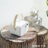 萬播S5迷你投影儀家用 小型手機wifi高清無線微型家庭影院投影機HM  WD一米陽光