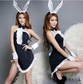 情趣性感貓咪兔女郎制服誘惑學生套裝情趣內衣女傭式真人實拍
