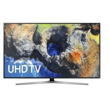 【三星】UA43MU6100 43吋電視 UA43MU6100WXZW