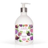 Institut Karite Paris 巴黎乳油木 無花果花園香氛液體皂(500ml)