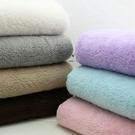 柔軟暖和毛絨面料加厚雙面羊羔絨珊瑚絨圍巾斗篷手套抱被保暖布匹 【快速出貨】