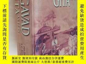 二手書博民逛書店英文原版罕見Bhagavad-Gita As It Is by A. C. Bhaktivedanta Swami