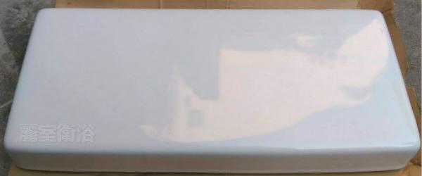 【麗室衛浴】德國  DURAVIT STARCK3 115.01/00 單體馬桶專用水箱蓋 豪宅專用