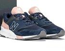 [COSCO代購] C1458639 New Balance 女復古慢跑鞋 997系列
