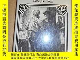 二手書博民逛書店The罕見Idea Of The Gentleman In The Victorian NovelY36468