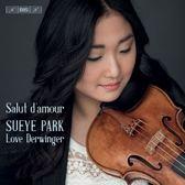 【停看聽音響唱片】【SACD】愛的禮讚 (最愛的小提琴名曲集)