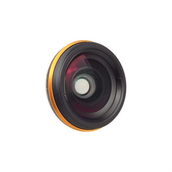 【WitsPer智選家】Apexel APL-15mm 手機廣角鏡 專業手機鏡頭 手機外掛鏡頭 手機外掛夾具