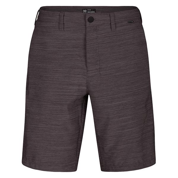 Hurley DRI-FIT CUTBACK SHORT 21 休閒短褲-DRI-FIT-深灰(男)