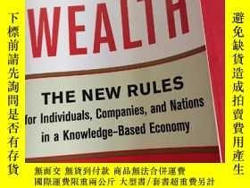 二手書博民逛書店Building罕見Wealth: The New Rules for Individuals, Companie