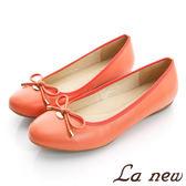 【La new】Jasmine系列 淑女鞋(女223040456)