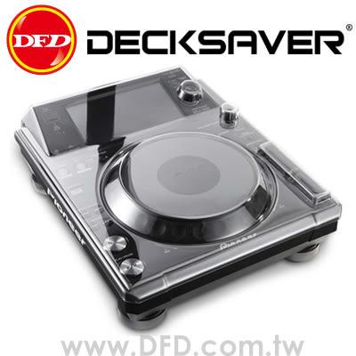 DECKSAVER PIONEER XDJ-1000 Cover DJ器材保護殼 英國製 公司貨