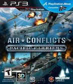 PS3 Air Conflicts Pacific Carriers 藍天對決:太平洋戰爭(美版代購)