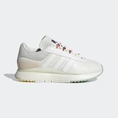 Adidas Sl Andridge W [FU7139] 女鞋 運動 休閒 慢跑 路跑 復古 穿搭 愛迪達 白 米
