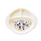 Pigeon貝親 - 迪士尼餐具 米奇米妮三格餐盤