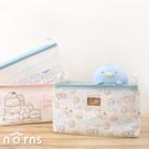 日貨角落生物棉麻收納籃- Norns 日本進口 棉麻聚酯收納箱 抽屜 可摺疊收納盒 Zakka置物盒