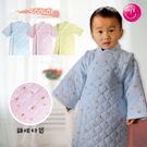 台灣精製長版和服,從肩膀到最底最長50CM, 附綁帶可隨寶寶身形調整腰寬。