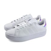 adidas ADVANTAGE BOLD 運動鞋 厚底 女鞋 白色 EE9974 no691