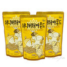 韓國 Toms Gilim 蜂蜜奶油杏仁...