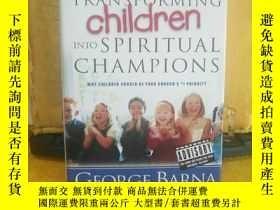二手書博民逛書店Transforming罕見ChildrenY12064 Tra