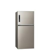 Panasonic國際牌【NR-B659TV-S1】650公升雙門變頻冰箱星耀金*預購*