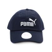 PUMA FUNDAMENTALS 棒球帽 深藍 052919-18