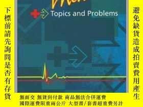 二手書博民逛書店Emergency罕見Medicine: Topics and Problems-急診醫學:課題與問題Y361