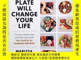 二手書博民逛書店that罕見cheese plate will change your life 奶酪拼盤Y19139 mar