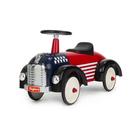 法國 Baghera Ride-on Les Speedsters Captain 美國隊長 小跑車 嚕嚕車 / 學步車