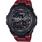 G-SHOCK 絕對強悍分層構造運動腕錶...