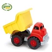 【美國Green Toys】大面神翻斗車