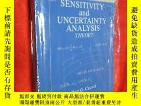 二手書博民逛書店Sensitivity罕見and Uncertainty Ana