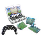 A0774《PlayGame》掌上電玩插卡式四合一遊戲機 YF4952 YF3642