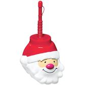 聖誕節 裝飾 佈置 造型塑膠杯-聖誕老人