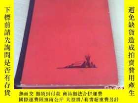 二手書博民逛書店俄文繪畫罕見ГРИМ В kИНОY14350 出版1957