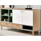 櫥櫃 餐櫃 QW-636-2 薩凡納4....