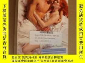 二手書博民逛書店The罕見Viscount in Her Bedroom (Av