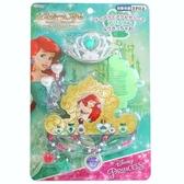 《 Disney 迪士尼 》公主首飾組 - 愛麗兒 / JOYBUS玩具百貨