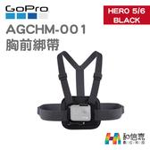 GoPro原廠【和信嘉】AGCHM-001 胸前綁帶 胸帶 HERO6 HERO7 台閔公司貨