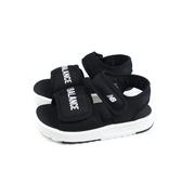 New Balance 涼鞋 運動型 黑色 中童 童鞋 K2152B4P-M no800
