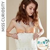 乳貼 隱形胸貼女婚紗用聚攏上托防凸點新娘乳頭貼乳貼透明胸罩 風之海