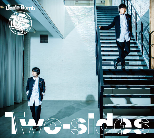 Uncle Bomb-Two-sides<初回限定豪華盤>