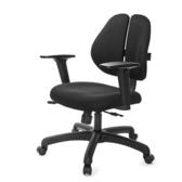 GXG 人體工學 雙背椅 (2D升降扶手) TW-2991 E2#訂購備註顏色