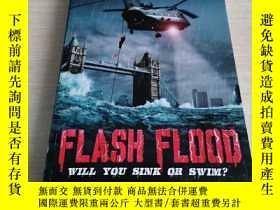 二手書博民逛書店Flash罕見Flood: Code RedY211464 Ch
