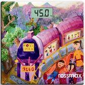 ROSSMAX-WB103電子體重計(阿里山)【躍獅】