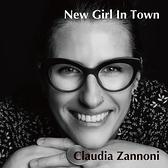 【停看聽音響唱片】【CD】小鎮女孩 / 克勞迪亞.贊諾妮
