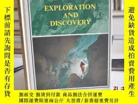 二手書博民逛書店1971年,英文原版,exploration罕見and disc