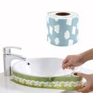 防水貼 印花廚房自粘靜電防水防霉貼 吸水貼 防潮貼-JoyBaby