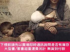 二手書博民逛書店Misere:罕見The Visual Representation of Misery in the 19th