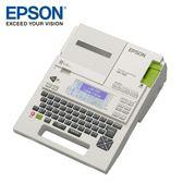 EPSON 愛普生 LW-700 標籤印表機【送溫控捲髮器】
